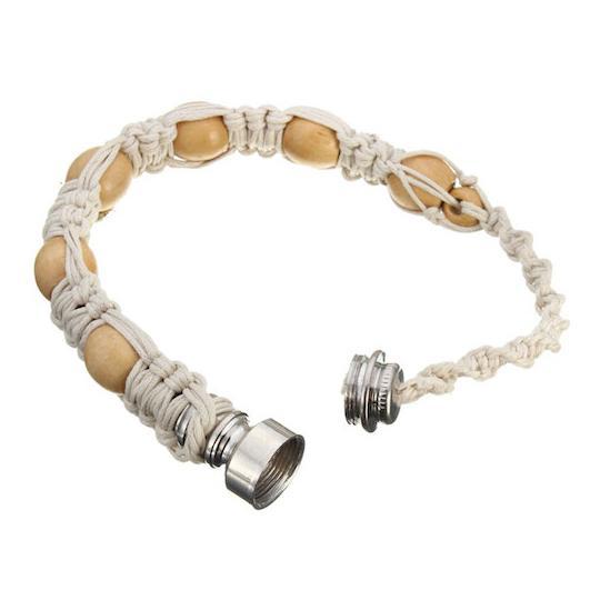 The Danklet Bracelet Pipe