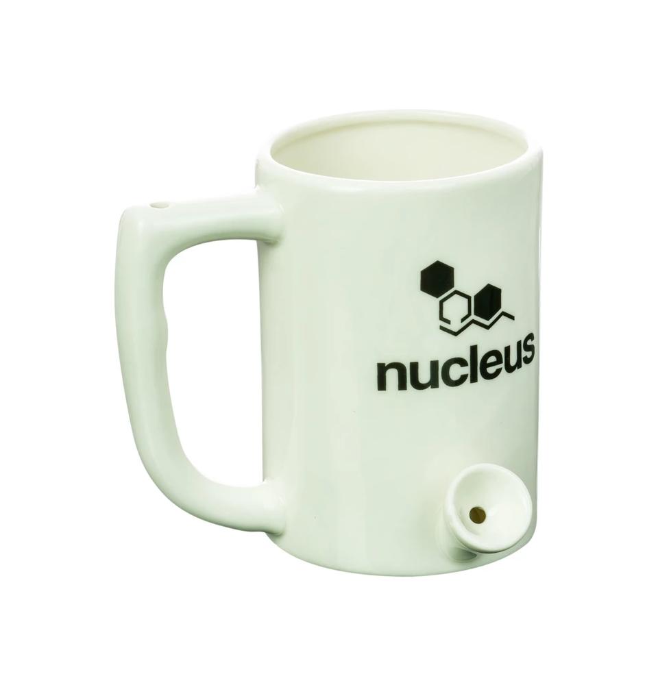 Nucleus Coffee Mug Hand Pipe