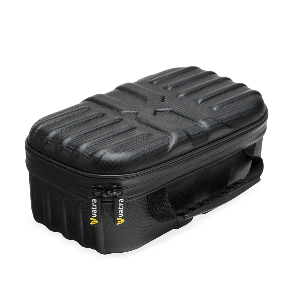 Vatra Smell Proof Double Decker Hard Case