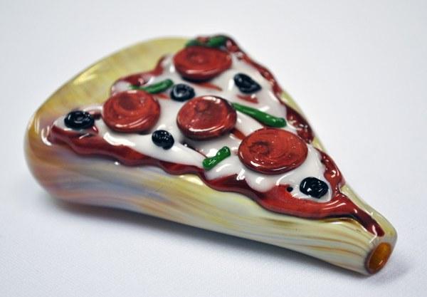 Slice of Pizza Pipe