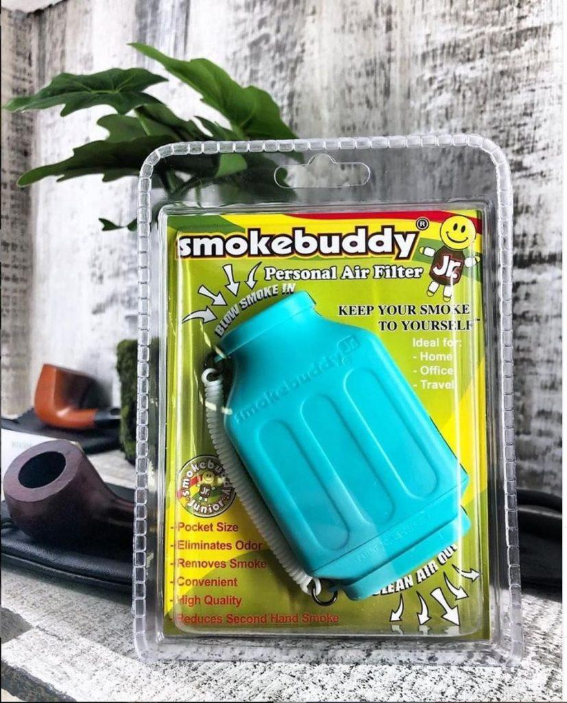 Smokebuddy Personal Air Filter