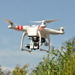 Mysterious Drone Drops Hundreds Of Free Bags Of Marijuana